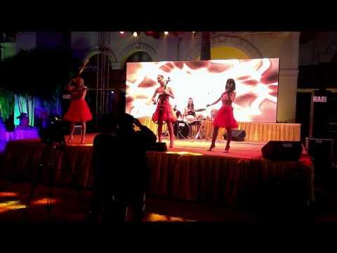 Tum Hi Ho By String Divas || RAQS Events & Entertainment ||