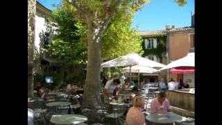 Mas des Bouisses - Saint-Marcellin-lès-Vaison