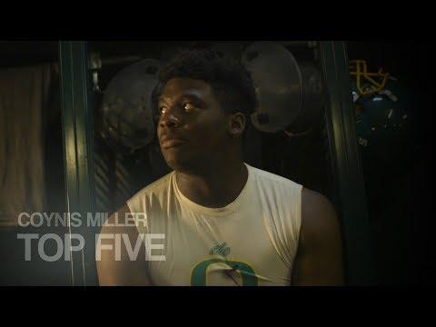 Jackson-Olin 4-star DL Coynis Miller names leader