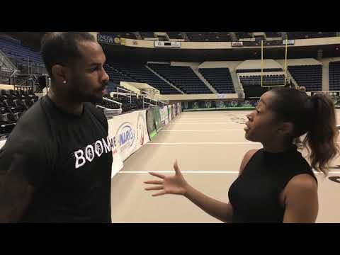 Episode #6 Playoff Edition: Richmond Roughriders Insider Report w/ Mel Gholson