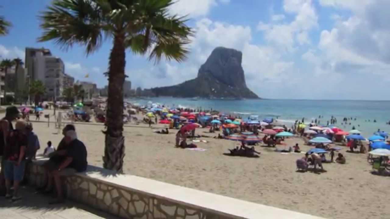 Hotel Diamante Beach Calpe