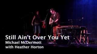 Michael McDermott - Still Ain