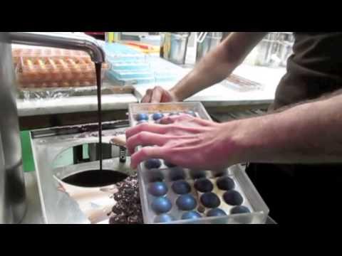 A Story of Love & Chocolate: Fera'wyn's Artisan Chocolates