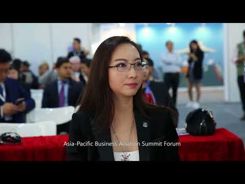 The Seventh Macau Business Aviation Exhibition