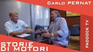 Storie di Motori con Carlo Pernat