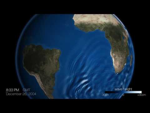 BREAKING TSUNAMI warning for Hawaii after Earthquake in Solomon Islands How do Tsunami