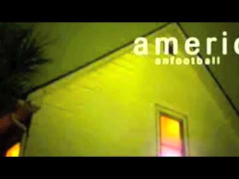 American Football - American Football (1999) - Full Album