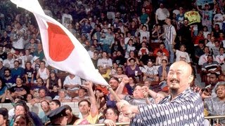 Remembering Mr. Fuji: The late great WWE Hall of Famer thumbnail