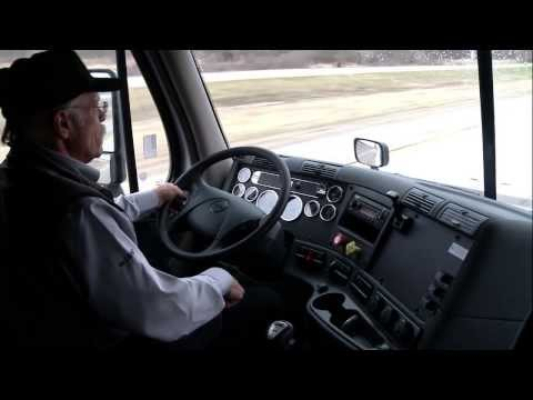 Driver Training: Detroit BlueTec Emissions Technology