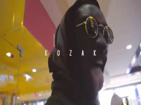 INTERVIEW KOZAK SUR LA MIXTAPE KOZAKERIE