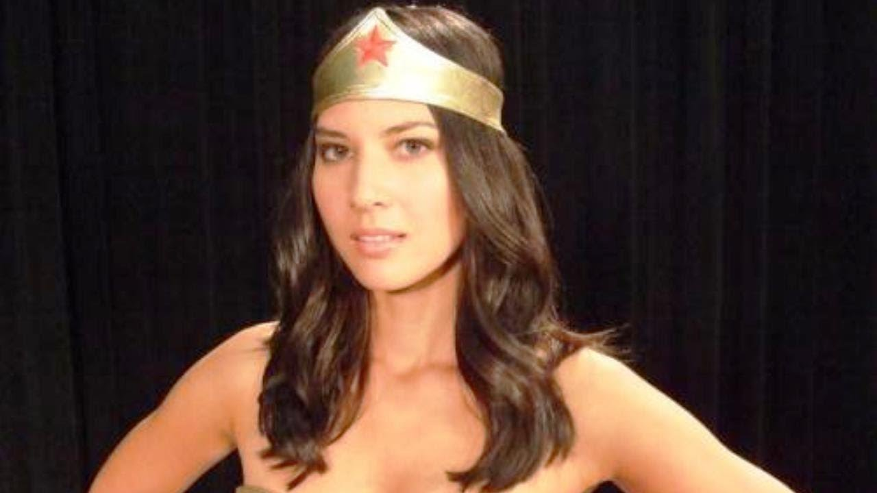 Olivia Munn in Talks to Return to G4 - IGN