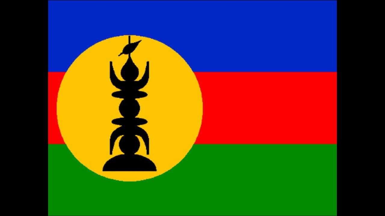 Kanaky [New Caledonia Music] - YouTube