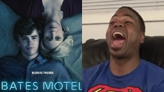 "BATES MOTEL Season 3 Episode 10 ""Unconscious"" REACTION!!!"