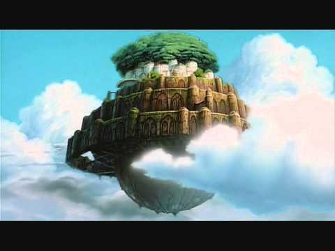 Dj Satomi - Castle In The Sky (Happy Hardcore Remix)