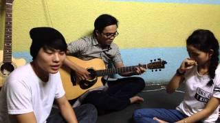 Buâng Khuâng - Cover by B.O Band