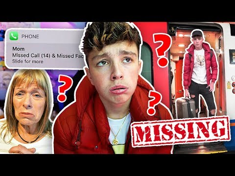 I Went Missing for 48hrs & THIS happened... (PRANK gone TOO FAR)