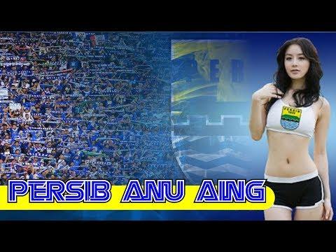 Lagu PERSIB NU AING - BOBOTOH PERSIB MAUNG BANDUNG : Dijamin Enakeun!!