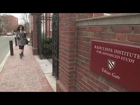 The Radcliffe College Legacy