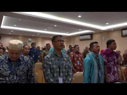 Kegiatan Ditjen Badan Peradilan Umum Di Banda Aceh Tahun 2018  (Ditjen Badilum)
