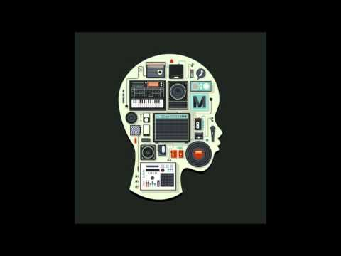 Nikos Diamantopoulos - Jammin' pt1 (Some Afro Grooves)