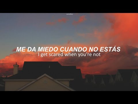 I Miss You - Clean Bandit Ft. Julia Michaels (Sub. Español/Lyric)