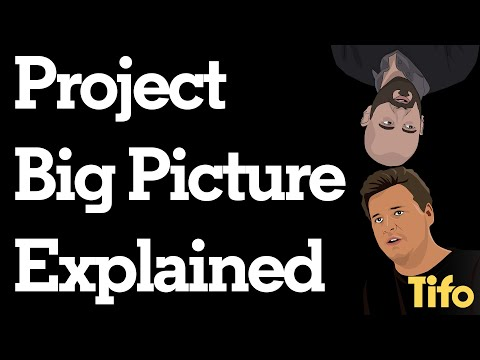 Tifo Football | Project Big Picture Explained