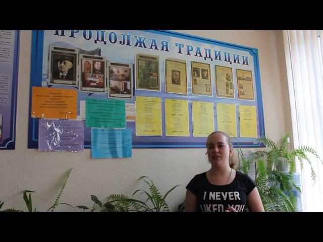 Изображение предпросмотра прочтения – ДарьяШишкина читает произведение «О счастье мы всегда лишь вспоминаем» И.А.Бунина