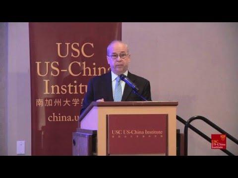 Daniel Russel - Herbert G. Klein Lecture
