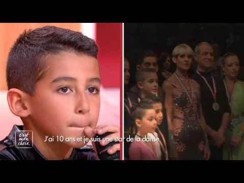 C'est mon choix : A 10 ans, je suis une star de la danse