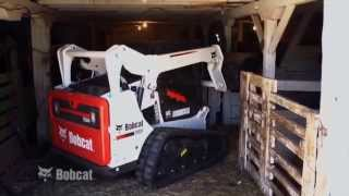 Bobcat Loaders: Built To Be The Best