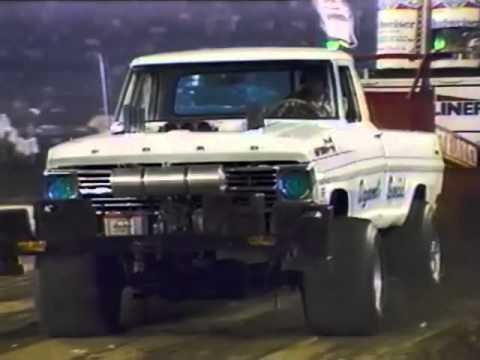 Monster Truck Rally - (1987)