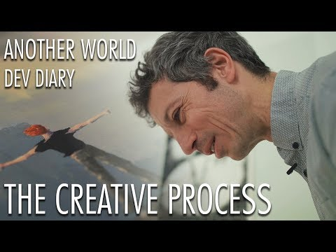 Another World - The Creative Process