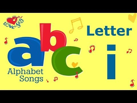 love letter song letter i alphabet song abc song children to 10011 | hqdefault
