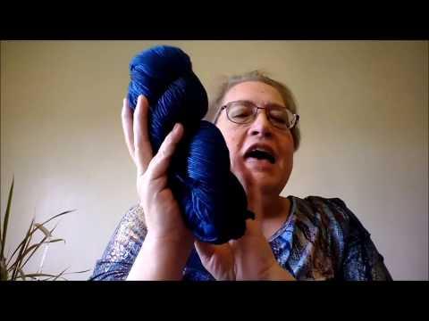 Naturally, Kim's Knitting - Episode 109