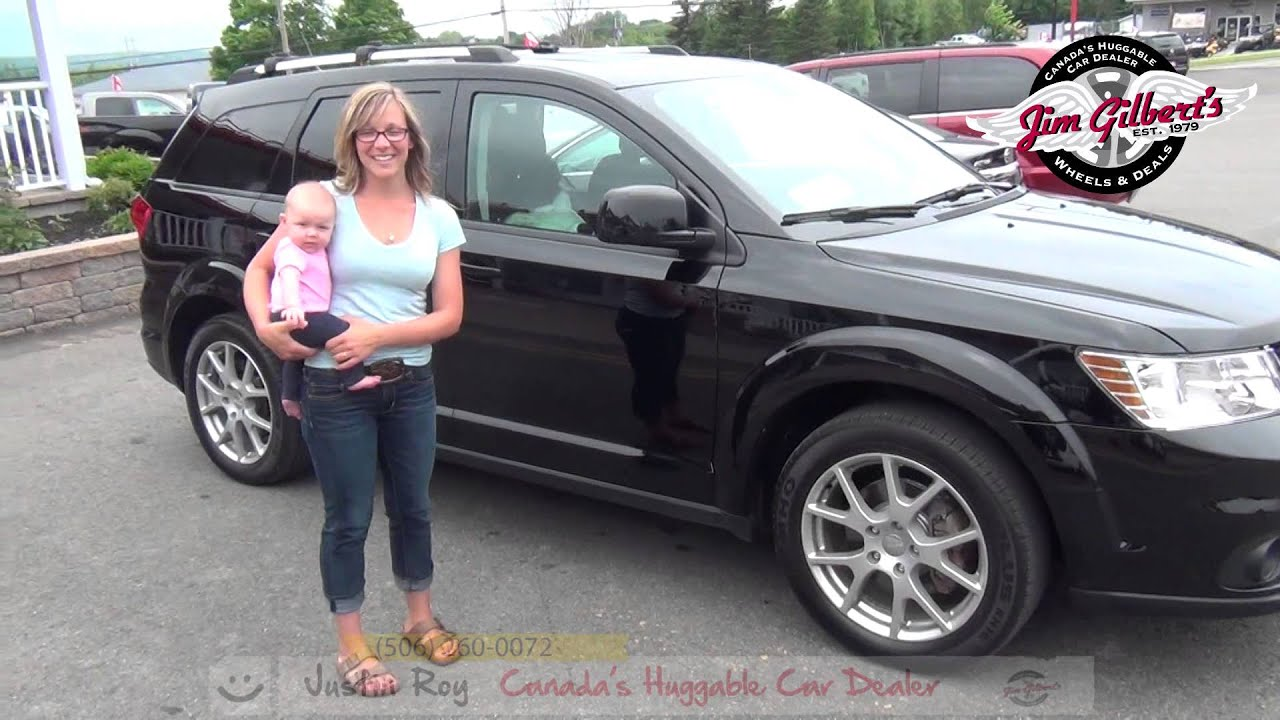 Fredericton Used Cars, Wheels and Deals, Jennifer Ashley – 2014 ...