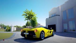 Forza Horizon 3| 1,093Hp Ferrari LAFERRARI [Street Build]