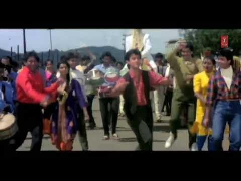 Dulhan Tu Dulha Main Ban Jaaunga (Full Song) Film - Dil Hai Ke Manta Nahin