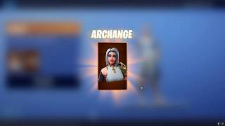 FORTNITE - I BUY THE MORE BEAUTIFUL SKIN OF THE GAME!