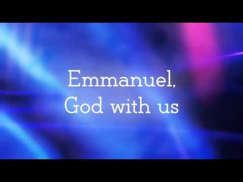 God With Us - Mercy Me (Lyrics)