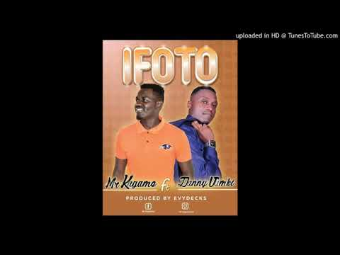 Download Ifoto by Mr Kagame ft Danny Vumbi Official Audio 2017   YouTube 360p