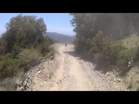 Marbach Corona Trail Ride 5/25/2013