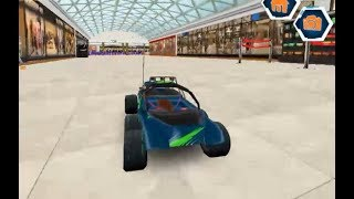 Mall Dash Level 5-8 Game Walkthrough | Car Racing Games
