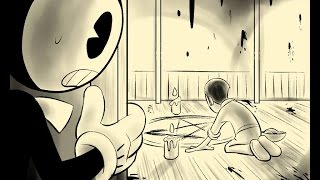 - La triste historia De Bendy The sad story of bendy bendy and the ink machine