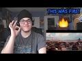 DESTINY EPIC RAP | Dan Bull REACTION!