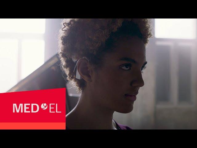 Streaming direto, sem fio, com AudioStream | MED-EL