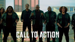 Call To Action - Anthony Brown & Group TherAPy (Official Music Video)