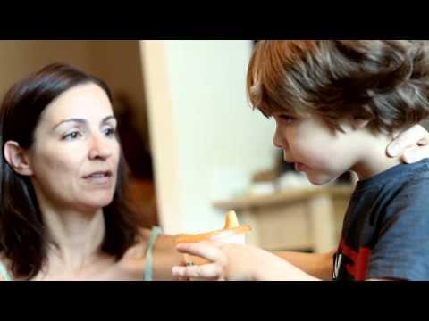 Swallow: A Documentary - Dysphagia