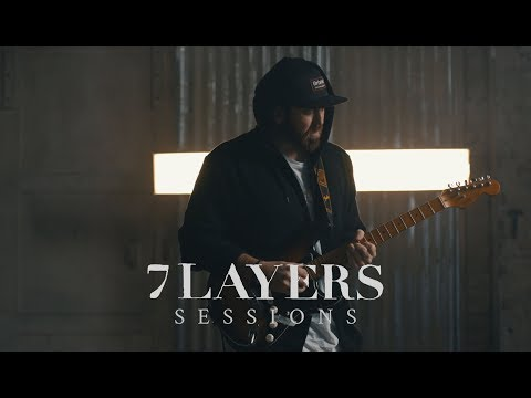 James Gillespie - Dead In The Water - 7 Layers Sessions #109