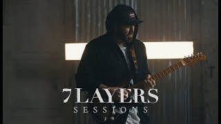James Gillespie Dead In The Water 7 Layers Sessions 109