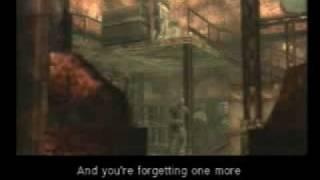 Metal Gear Solid 3: Snake Eater - OCELOT